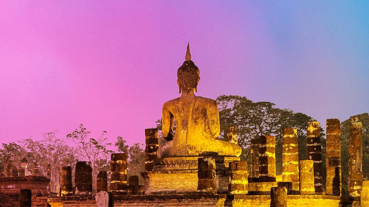 Master Meditations: Your Journey Begins Here
