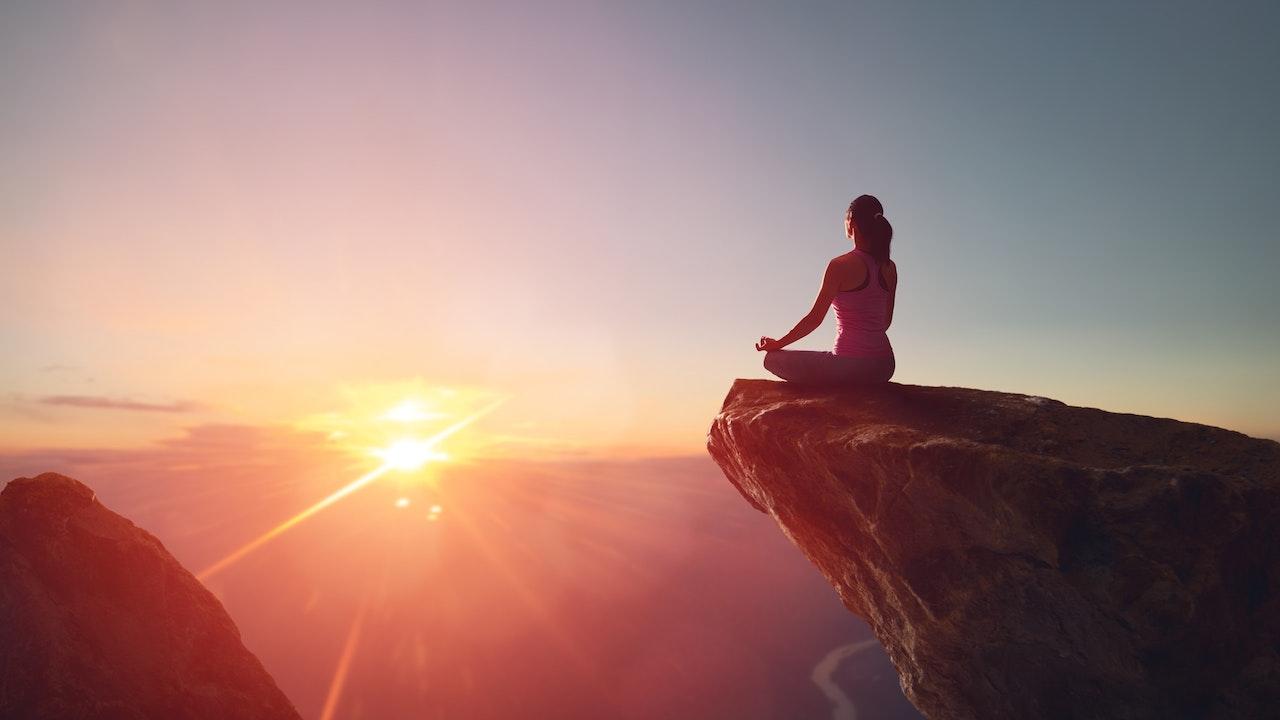 Beginners Meditation (Kannada) ಬಿಗಿನರ್ಸ್ ಧ್ಯಾನ