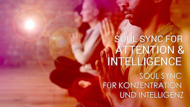 06 Soul Sync für Konzentration und In...