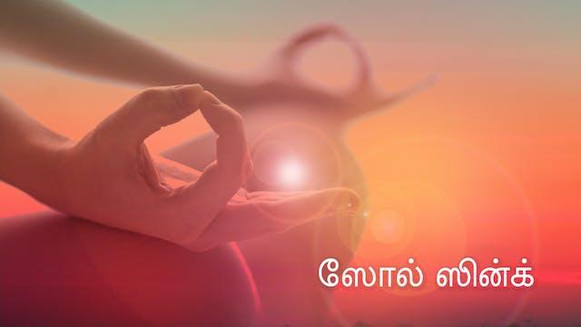 ஸோல் ஸின்க் (Tamil)