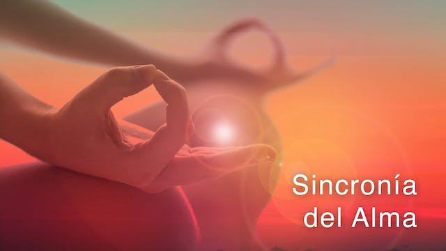 Sincronía del Alma (Spanish)