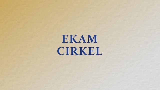 Ekam Circle 2.0 (Dutch)
