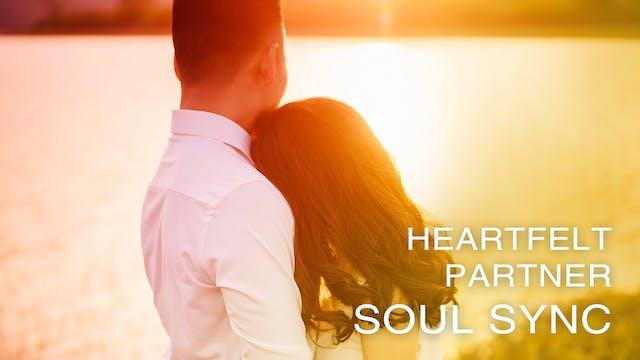 Heartfelt Partner - Soul Sync