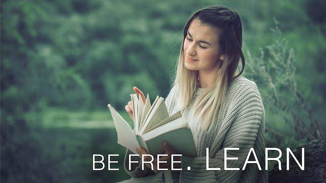 Learner Meditation (Swedish)
