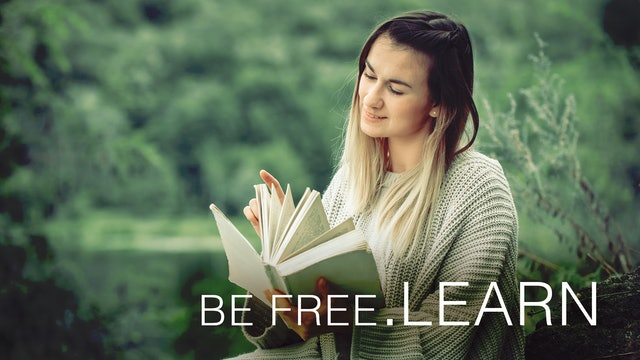 Be Free Learn