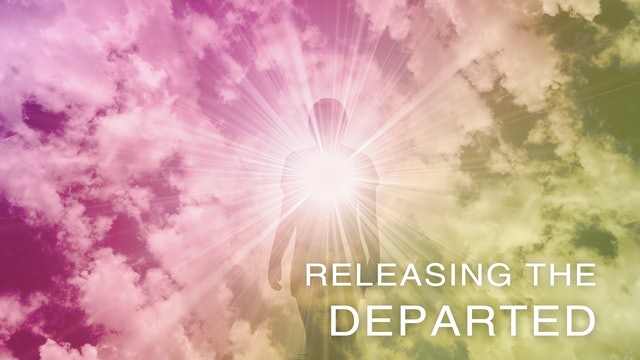 Releasing The Departed (English)