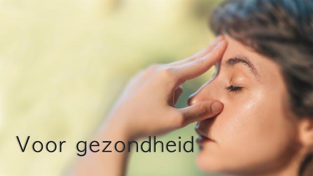 Meditations for Health (Dutch)