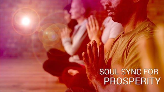 04 Soul Sync for Prosperity (Telugu)