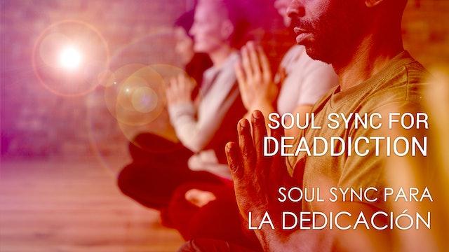 02 Soul Sync para la dedicación (Spanish)