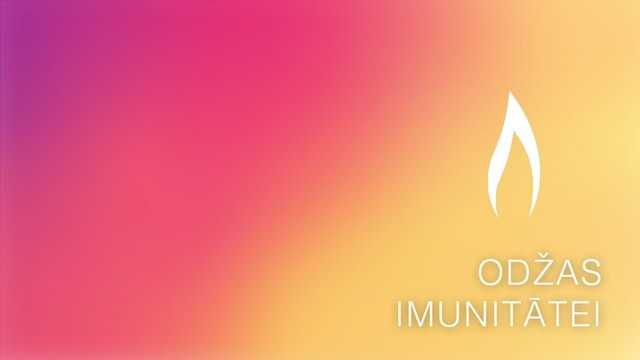 Build Ojas For Immunity (Latvian)