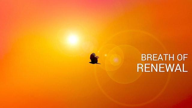 Breath of Renewal - German