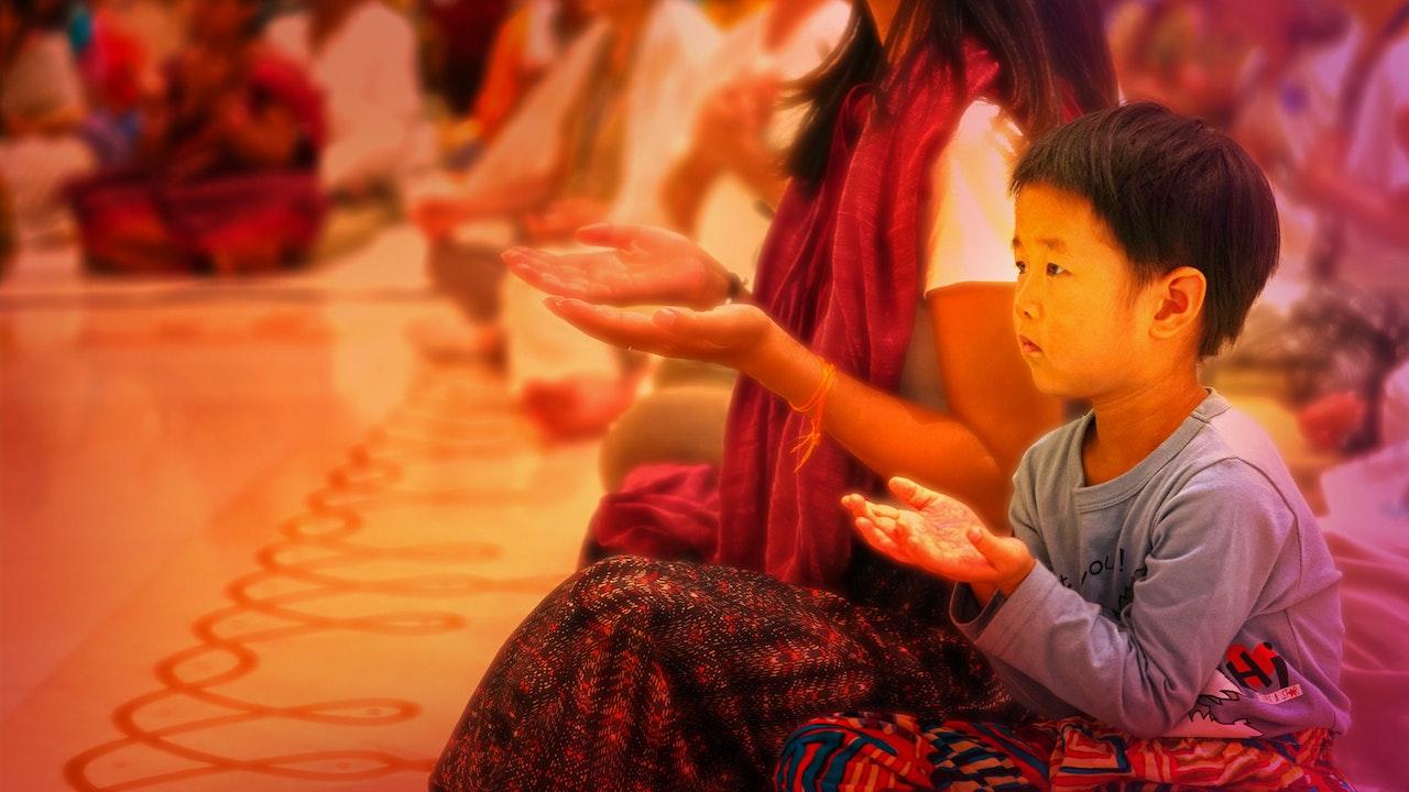 2019 Ekam World Peace Festival Archive