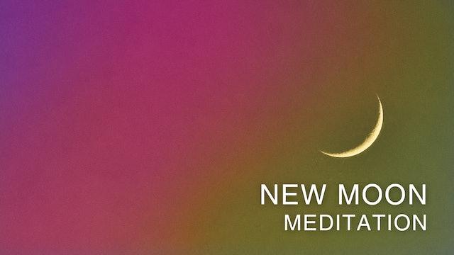 அமாவாசை தியானம் New Moon Meditation (Tamil)