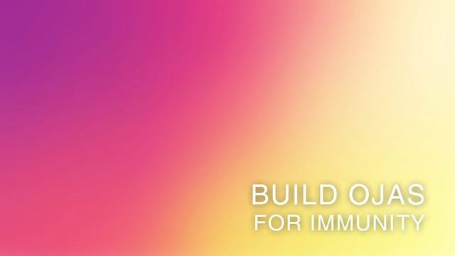 Build Ojas for Immunity (Malayalam)