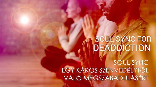 02 Soul Sync egy káros szenvedélytől való megszabadulásért (Hungarian)
