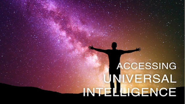 Accessing Universal Intelligence (Dutch)