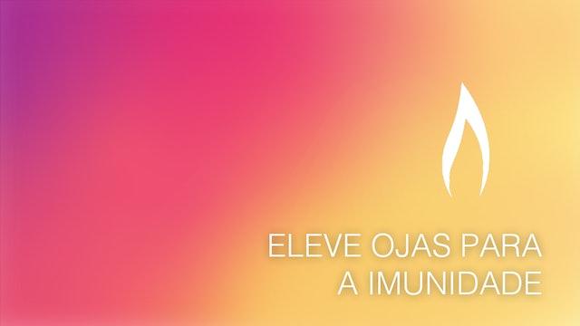 Build Ojas For Immunity (Portuguese)