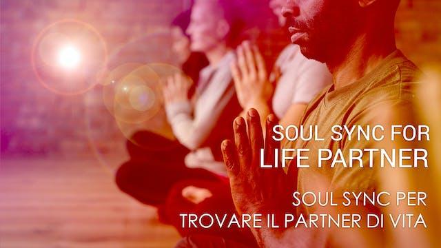 03 Soul Sync per trovare il partner d...