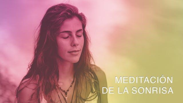 Meditación de la Sonrisa (Spanish)