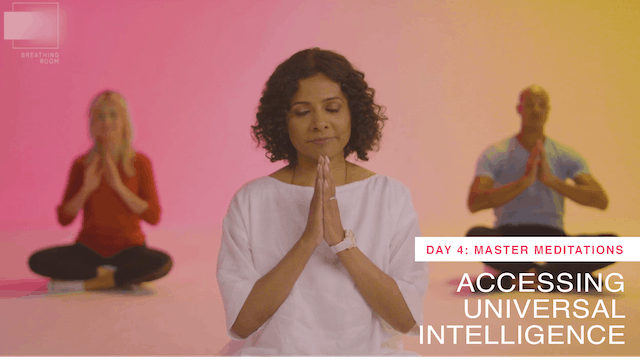 Accessing Universal Intelligence: Day...