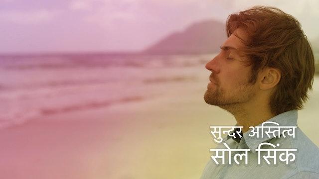 सुन्दर अस्तित्व - सोल सिंक Beautiful Self - Soul Sync  (Hindi)