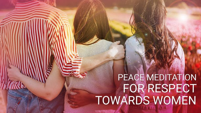 Day 10: Ekam World Peace Festival (Se...