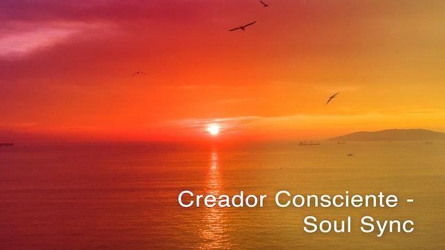 Creador Consciente Soul Sync (Spanish)