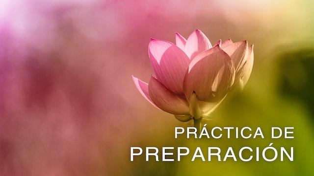 Preparatory Practice - Introduction (Spanish)
