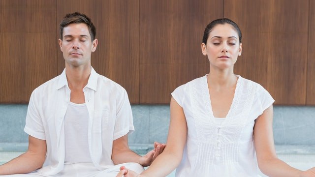 Insight Meditation for couples