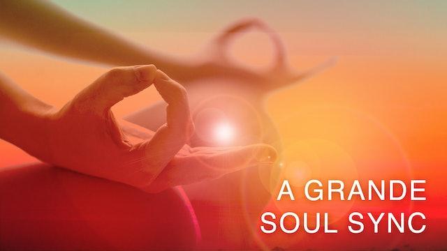 A Grande Soul Sync (Portuguese)
