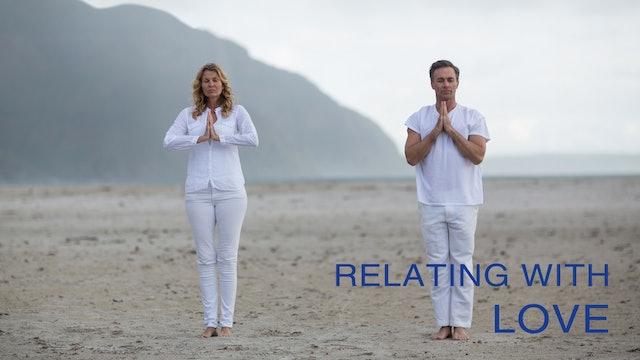 Relating with Love (Korean)