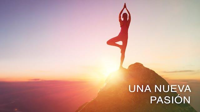 Una Nueva Pasión (Spanish)