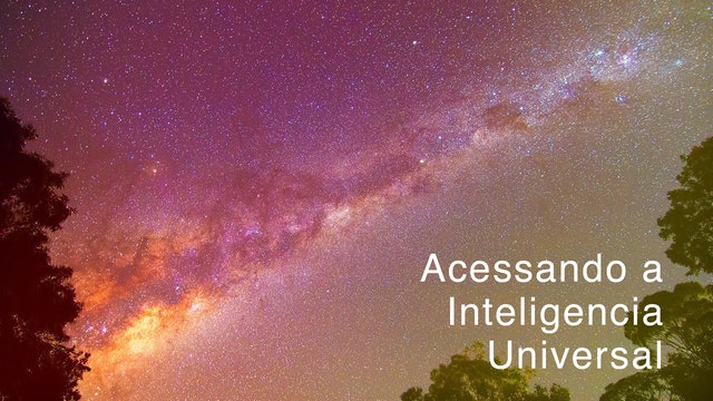 Day 4 - Acessando a inteligencia Universal (Portguese)