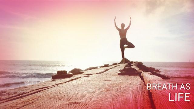 Breath as Life