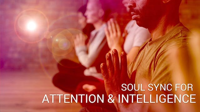 06 Soul Sync for Attention & Intellig...
