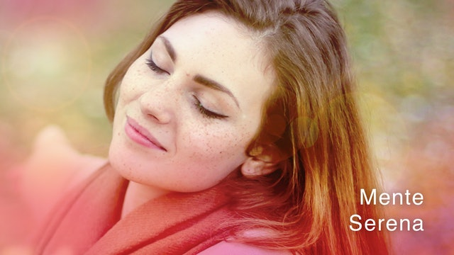 Day 2 - Mente Serena (Day 2 - Serene Mind Meditation - Portuguese)