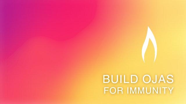Build Ojas for Immunity (English)