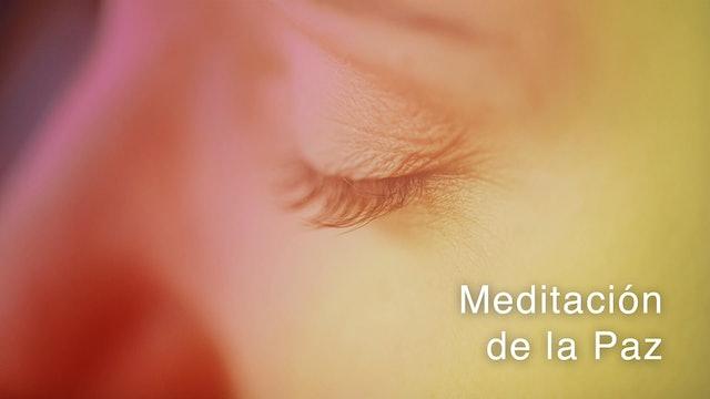 Meditación de la Paz (Spanish)