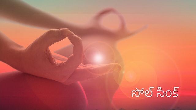 సోల్ సింక్: మొదటి రోజు  Day 1 - Soul Sync (Telugu)