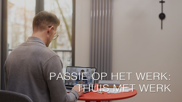 At Home With Work (Dutch)