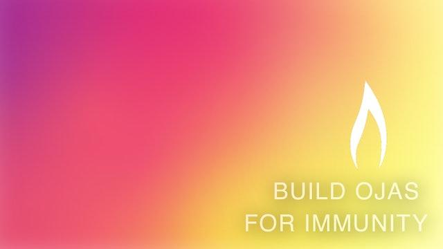 Build Ojas For Immunity (Tamil)