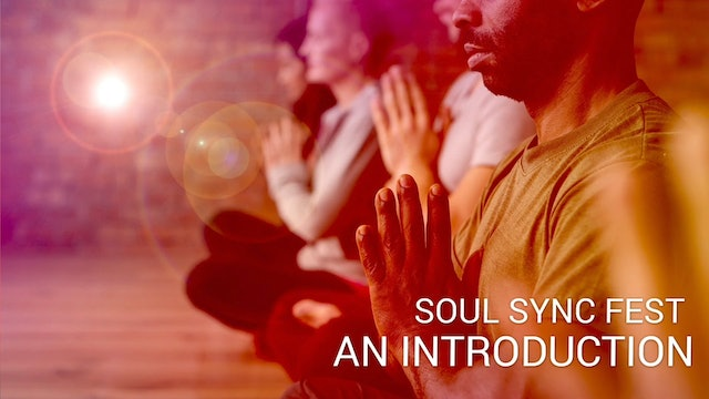 01 Soul Sync Fest - An Introduction (Hindi)