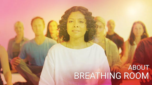 About Breathing Room