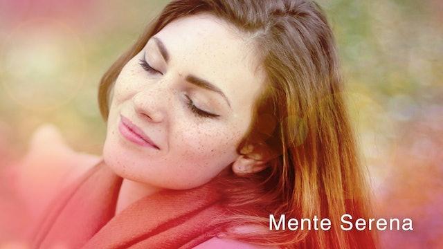 Mente Serena (Spanish)