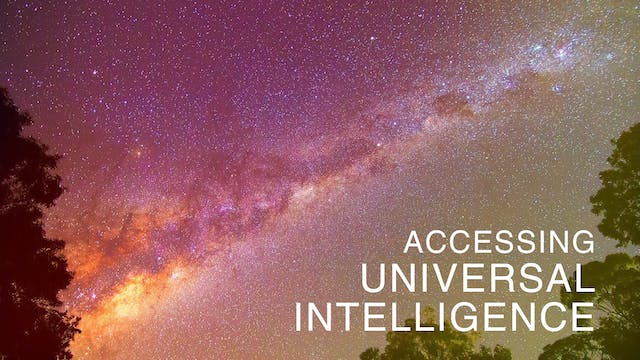 Accessing Universal Intelligence Revi...