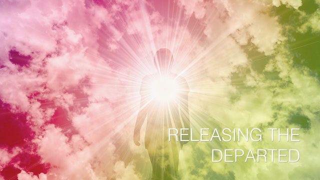 Releasing The Departed