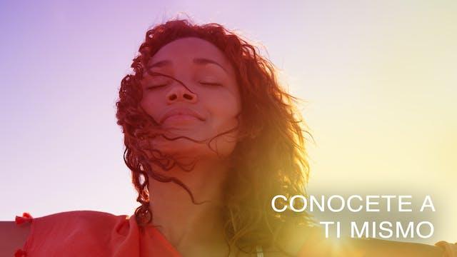 Conocete a ti mismo (Spanish)
