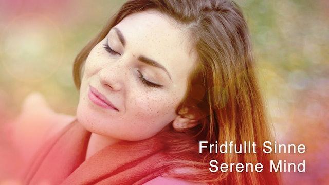 Fridfullt Sinne (Swedish)