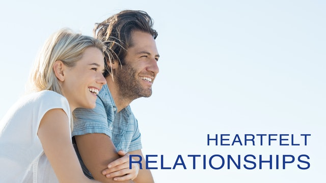 Heartfelt Relationships (Korean)