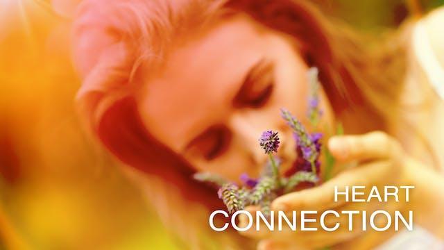 Heart Connection (Latvian)
